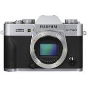 Fujifilm X-T20 Body Zilver