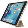 voorkant Aurio Case iPad Mini 4 Goud