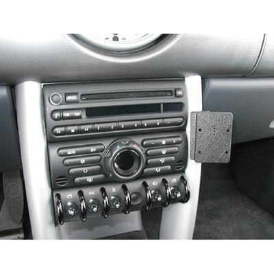 Brodit ProClip Mini Cooper 01-06 Angled