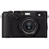 Fujifilm X100F Zwart