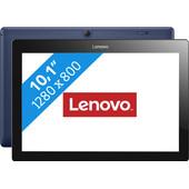 Lenovo Tab 2 A10-30 16 GB Blauw