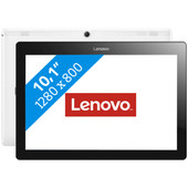 Lenovo Tab 2 A10-30 32 GB Wit