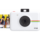 Polaroid Snap Instant Digital Camera Wit incl. Film