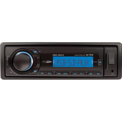 Image of Caliber Auto Radio RMD069 4x 75W, USB