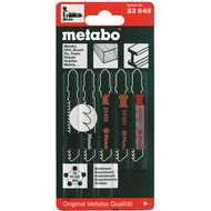 Metabo Decoupeerzaagbladenset-T (5x)