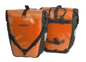 Ortlieb Back-Roller Classic Oranje (paar)