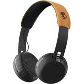 Skullcandy Grind Bluetooth Zwart/Bruin