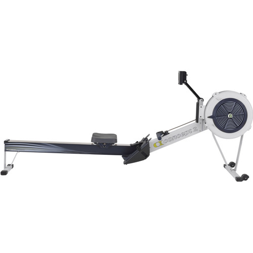 Concept2 Model D PM5 Grijs