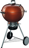 Weber Master-Touch GBS Special Edition Koper