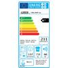 energielabel TDB 130 WP