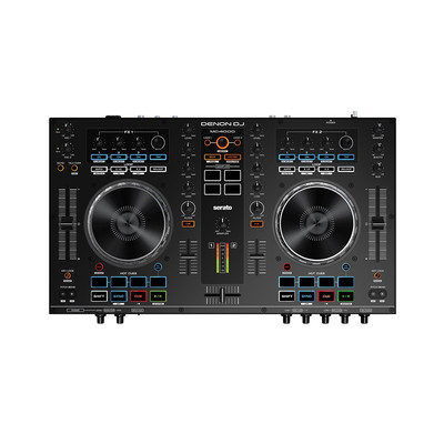 Image of Denon DJ MC4000 DJ-controller