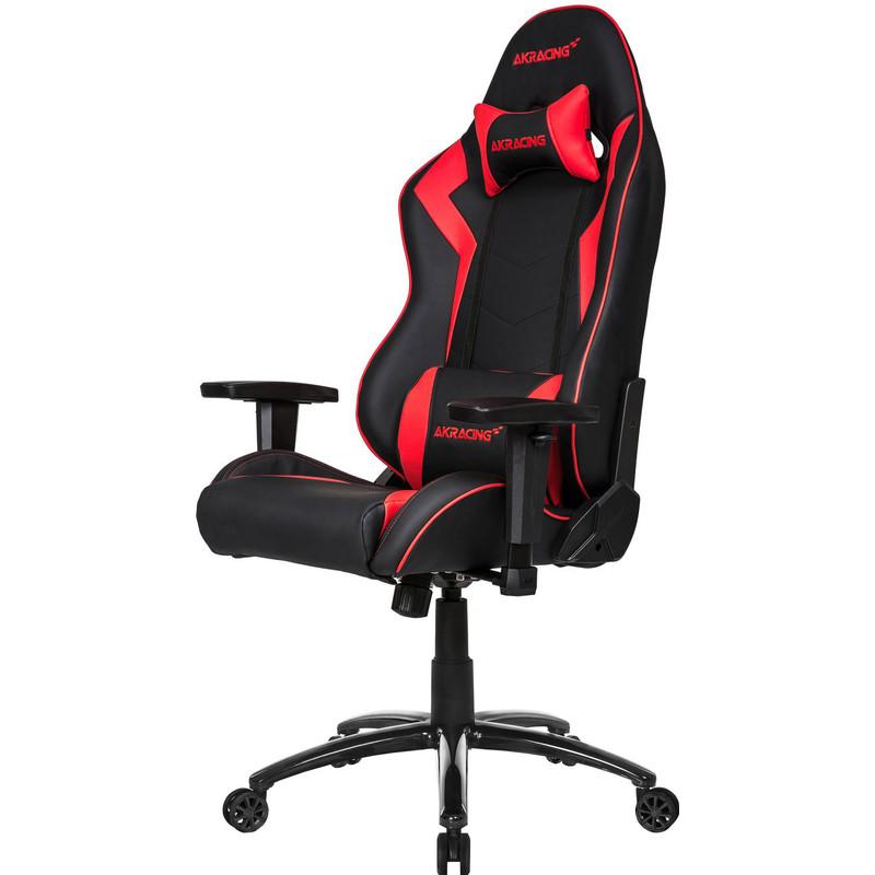 AK Racing AKRACING, Octane Gaming Chair (Rood) (AK-OCTANE-RD)