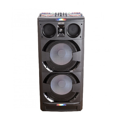 Image of Gemini DJMIX 5000