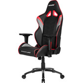 AK Racing Overture Gaming Chair Zwart