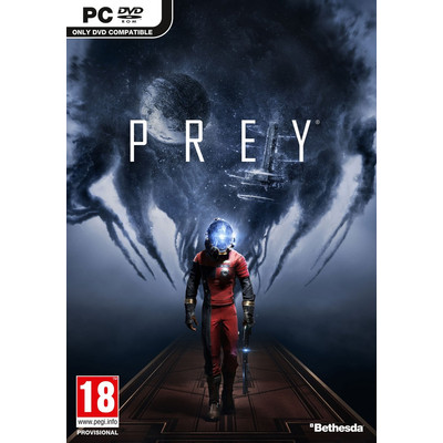 Image of Bethesda Prey 2017 PC