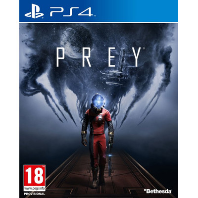 Image of Bethesda Prey 2017 PS4