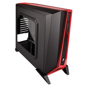Corsair Carbide SPEC-Alpha Zwart/Rood