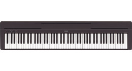 Digitale piano's