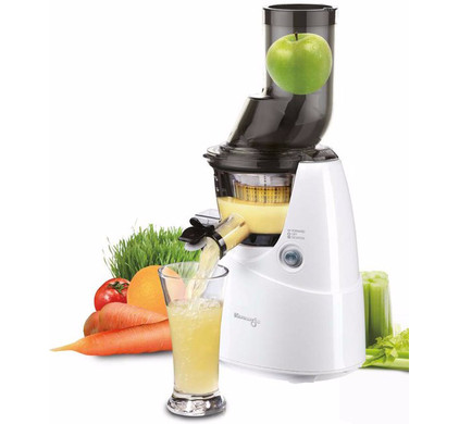 Kuvings slowjuicer + Receptenboek - Coolblue