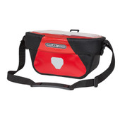 Ortlieb Ultimate 6 S Classic Red/Black