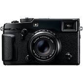 Fujifilm X-Pro2 Zwart + XF 35mm f/2.0 R WR