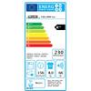 energielabel TDD 130 WP
