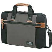 Samsonite Sideways Laptoptas 13,3'' Zwart/Grijs