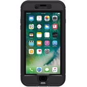 Lifeproof Nuud Apple iPhone 7 Zwart