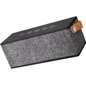 Fresh 'n Rebel Rockbox Brick Fabriq Edition Black Limited Edition