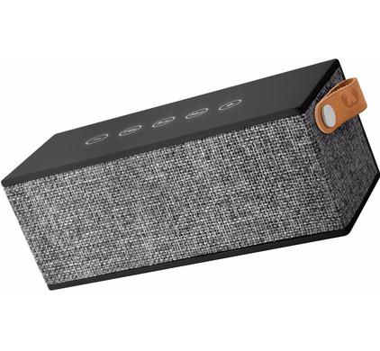Fresh 'n Rebel Rockbox Brick Fabriq Edition Black Limited Edition