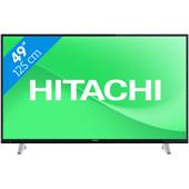Hitachi 49HBT62