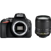 Nikon D5600 Kit + AF-S DX 18-105 VR