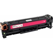 Huismerk 305A Magenta voor HP printers (CE413A)