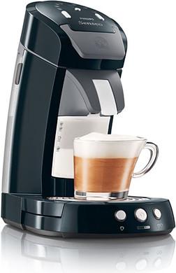 philips senseo latte select hd 7850 zwart coolblue. Black Bedroom Furniture Sets. Home Design Ideas