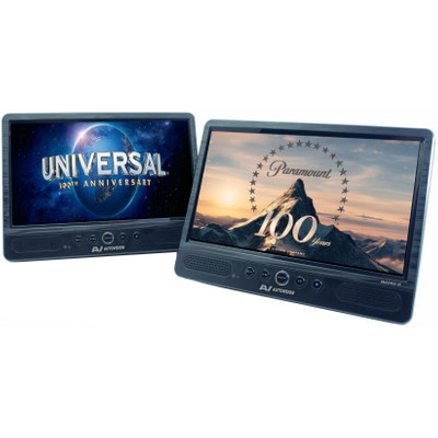 Image of Autovision AV2500IR Duo Deluxe