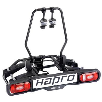 Hapro Atlas 2 Premium E-bike (13-polig)