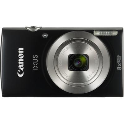Image of Canon Ixus 185 Black