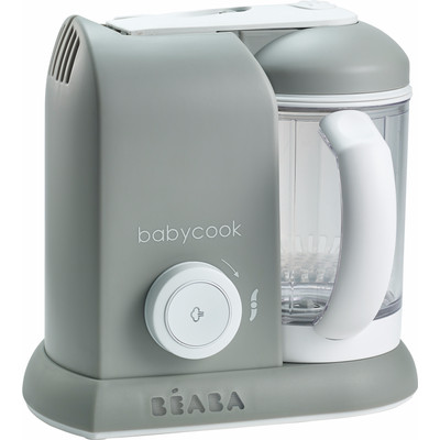 Image of Béaba Babycook® Solo Stoomkoker