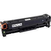 Huismerk 305A Zwart voor HP printers (CE410A)