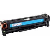 Huismerk 305A Cyaan voor HP printers (CE411A)