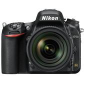 Nikon D750 + AF-S NIKKOR 24-85mm f/3.5-4.5G ED VR