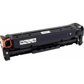 Huismerk 131A Zwart voor HP printers (CF210A)