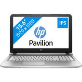 HP Pavilion 15-ab292nb Azerty