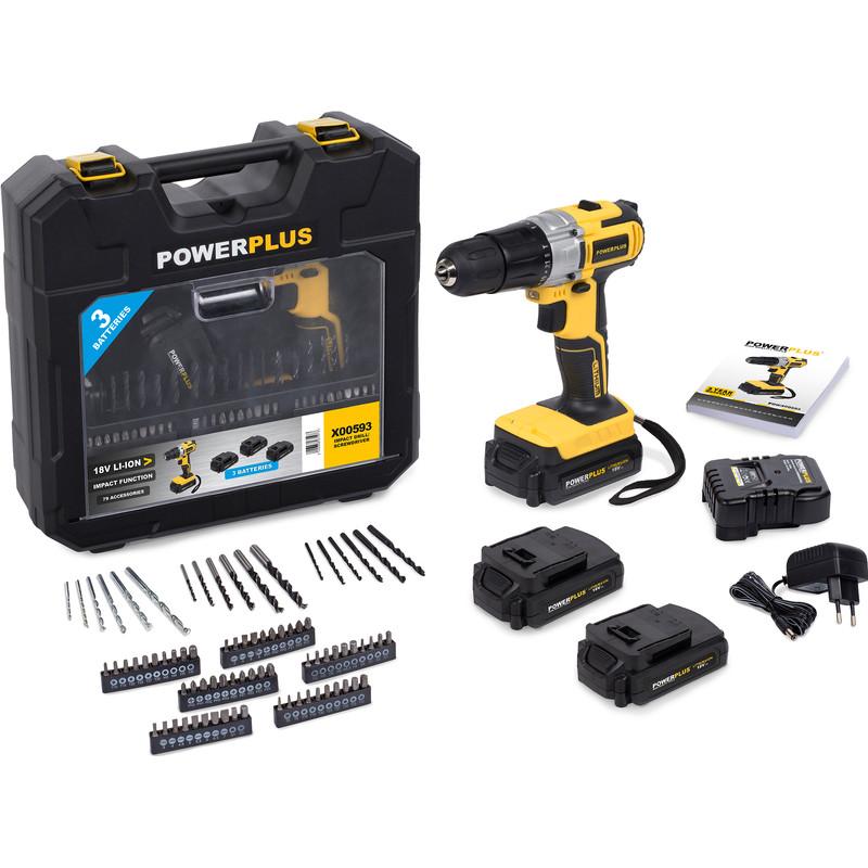 Powerplus POWX00593