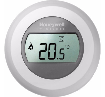 Honeywell Round Wireless Modulation (Batterij)