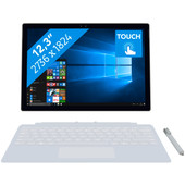 Microsoft Surface Pro 4 - i7 - 8 GB - 256 GB