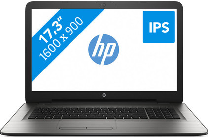 HP 17-x072nd