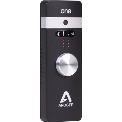 Image of Apogee One Mac en iOS compatible