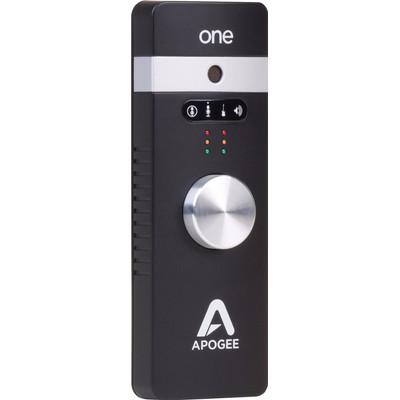 Image of Apogee One Mac en iOS compatible