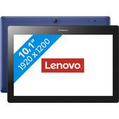 Lenovo Tab 2 A10-70F 32 GB Blauw